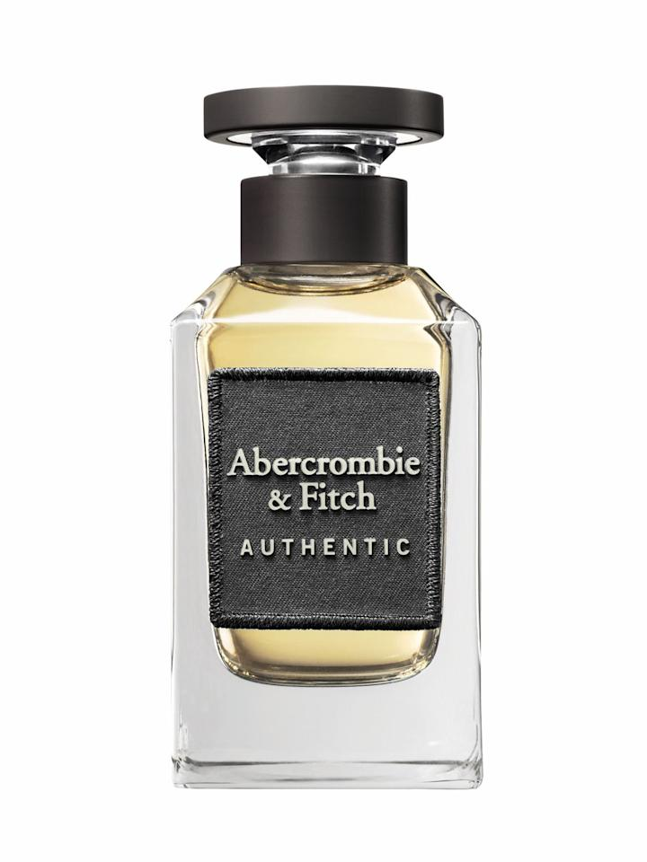 "<p>Authentic for Men, de <strong>Abercrombie & Fitch, </strong>desde 44,79 €/100 ml en Amazon. <a class=""body-btn-link"" href=""https://www.amazon.es/dp/B07S96VF66"" target=""_blank"">COMPRAR</a></p>"