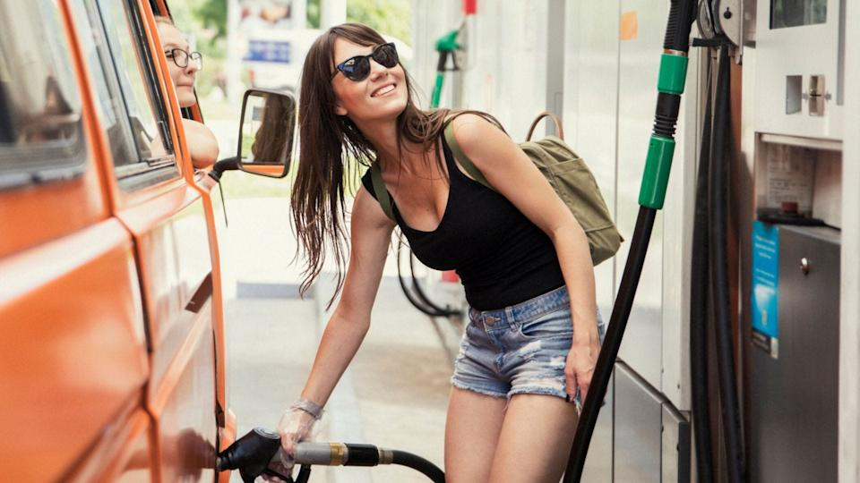 Heading out on the road? The best gas cards can help you save at the pump