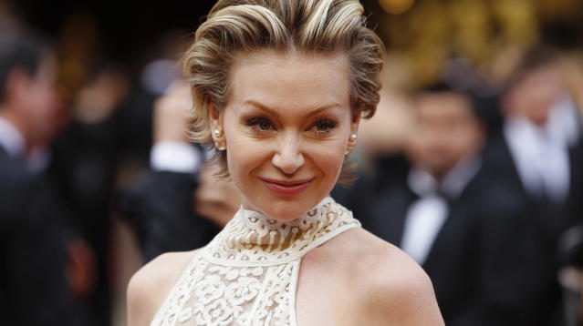 Actress Portia de Rossi is the latest woman to accuse Hollywood media personality Steven Seagal of inappropriate sexual behavior.