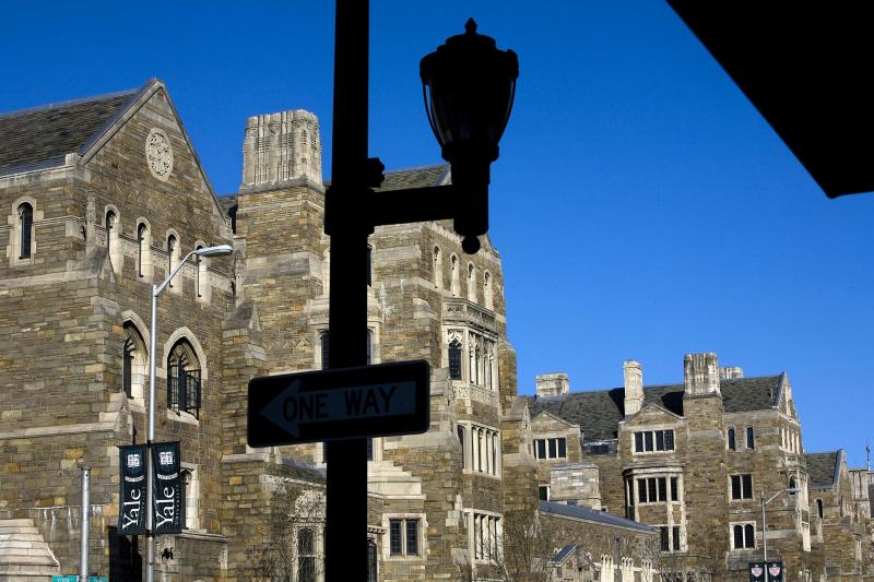 Yale University Dean Suspended Over Yelp Reviews