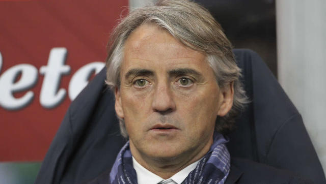 <p>A man who knows the Premier League well, Roberto Mancini managed Inter for the second time in his career from 2014 until 2016, when he and the club parted ways mutually.</p> <br><p>Mancini coached Inter to a fourth place finish and Europa League qualification in his final season at the San Siro and wasn't a failure by any means.</p> <br><p>He of course also managed Manchester City between 2009 and 2013 winning a Premier League title and an FA Cup during his time in the North West of England.</p>