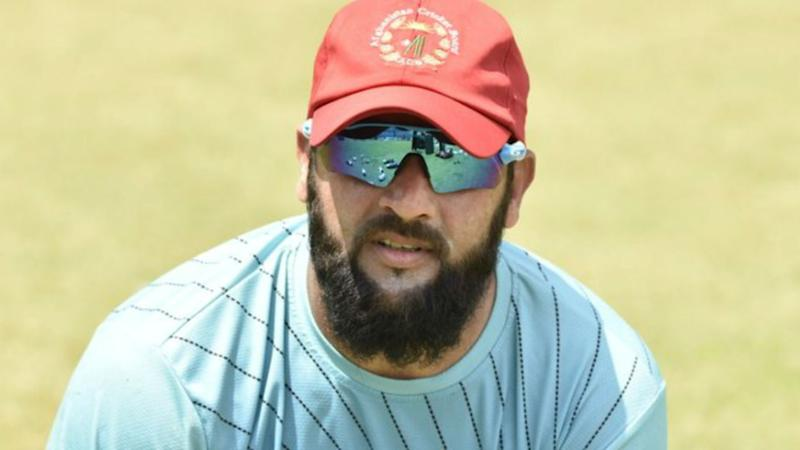 Afghanistan's Shafiqullah given six-year ban