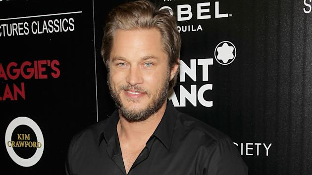 Travis Fimmel Boards Facing Easts Inversion
