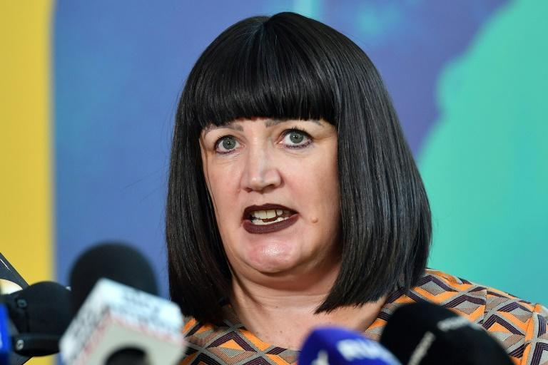 Raelene Castle is to take over as head of Sport New Zealand