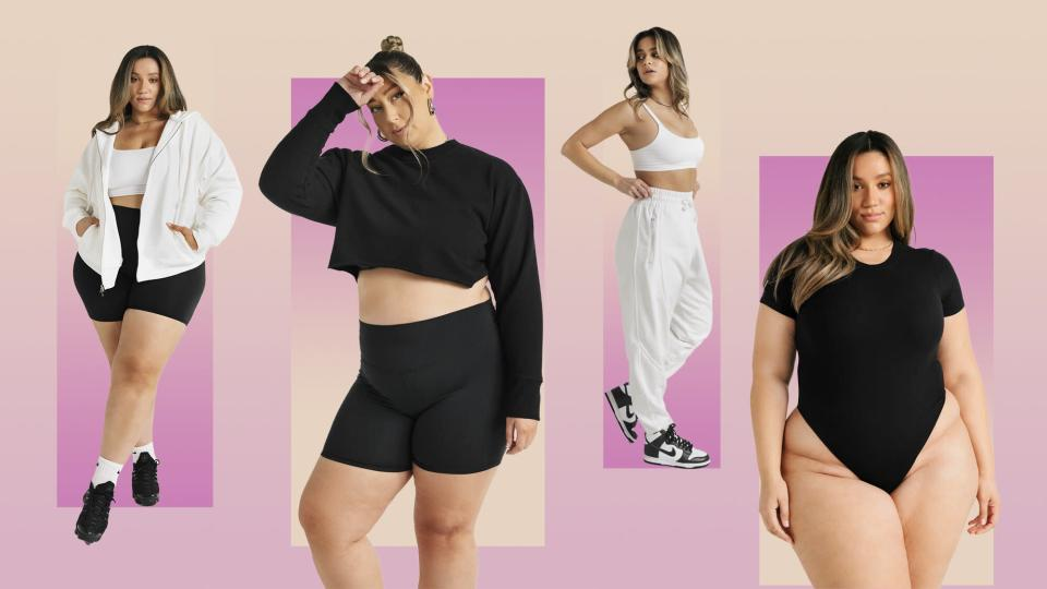 Parallel Apparel Is Your New Go-to Brand for Timeless Activewear Basics