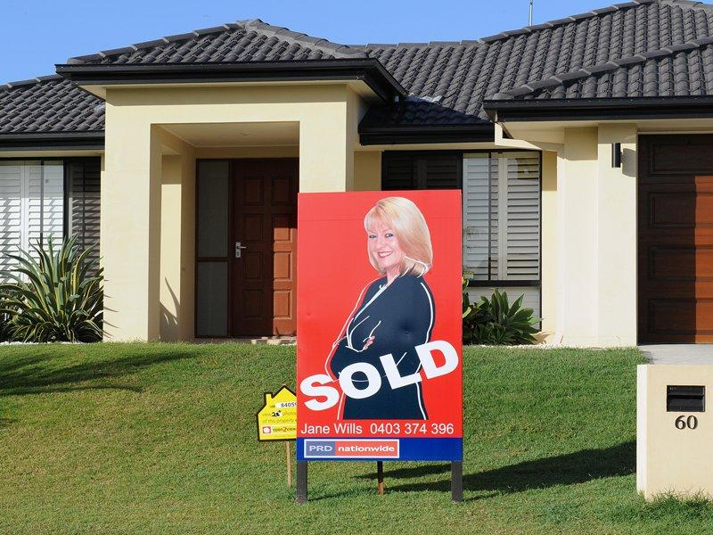 House prices jump in December quarter