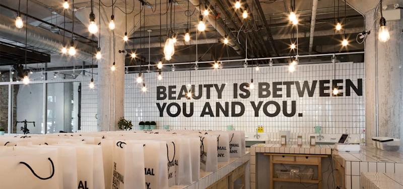Fashionista has obtained information from a source reporting that Deciem founder Brandon Truaxe, who served as the company's co-CEO until October of 2018, passed away over the weekend.  On Monday morning, current company CEO Nicola Kilner (who served alongside Truaxe as co-CEO during much of ...