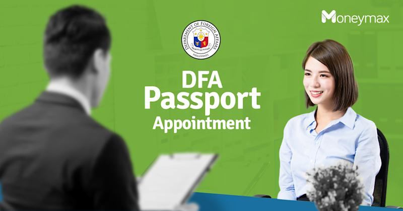 Easy Steps to DFA Passport Appointment, Application, and Renewal
