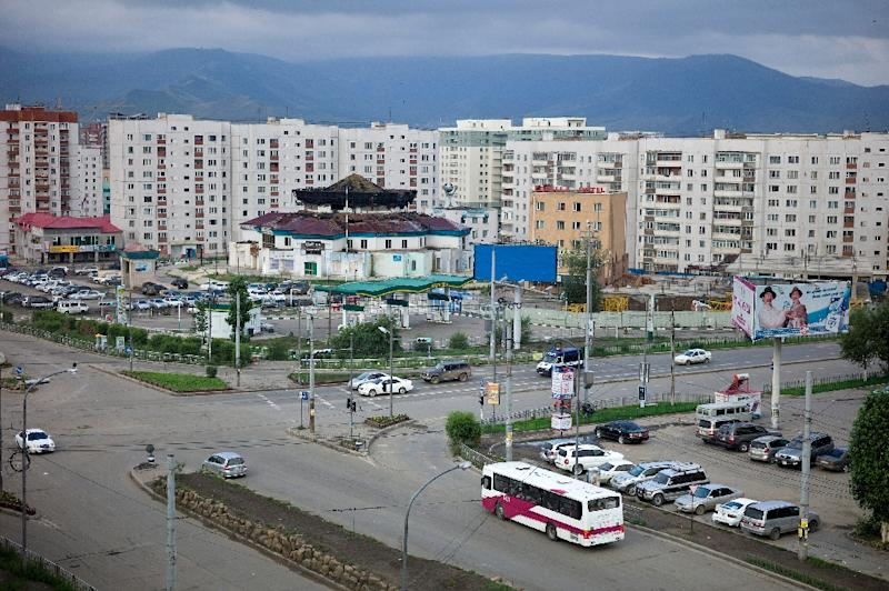 Mongolia has not carried out an execution since 2008, according to rights group Amnesty International
