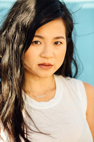 Even within a cast of charmers like Daisy Ridley, John Boyega, and Oscar Isaac, Kelly Marie Tran carved out her own space in <em>The Last Jedi</em> with a big-hearted performance as Rose Tico. So what comes after <em>Star Wars</em>?