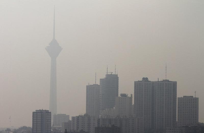 Iran faces climate change challenges, having suffered years of worsening drought and dust storms, compounded by poor water resource management
