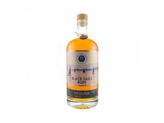 Using an environmentally conscious manufacturing and production process, this is a feel-good rum that tastes exceptional too (Masters of Malt)