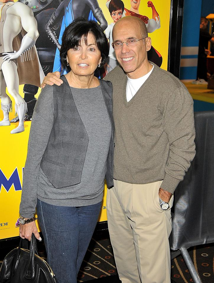 "<p>16. Jeffery Katzenberg</p><p>Total Given: $2,436,300 D</p><p>Jeffery Katzenberg stands out here as the sole entertainment businessman. As an executive at Touchstone he presided over films such as Good Morning, Vietnam and TV shows such as Golden Girls. Moving to Disney he switched over to popular children's entertainment, producing fare such as The Little Mermaid, Beauty and the Beast and The Lion King, and capping off his time there by closing the merger between Disney and Pixar. Since 2004 he's been CEO at Dreamworks animation. He ranks among the most dedicated of President Barack Obama's ""bundlers,"" having contributed $6.6 million in total since Obama's first presidential bid, according to a report in the New York Times.</p>"