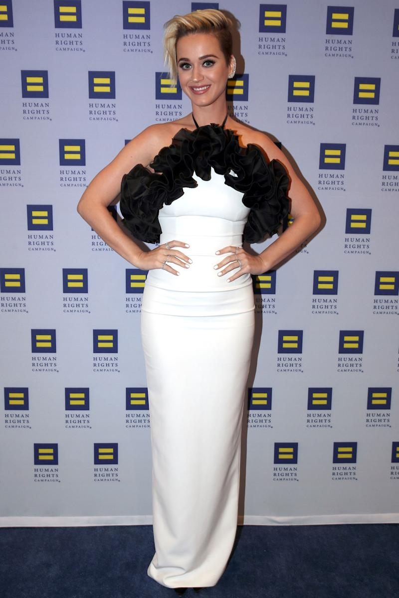 Katy Perry Wants to Be Let Out of Ryan Phillippe's Basement