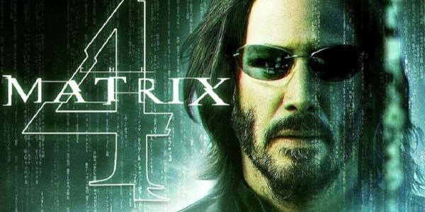 Keanu Reeves revela la razón por la que regresó a The Matrix 4