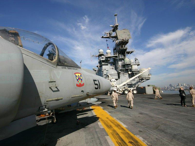 Qld eyes biofuels deal with US navy