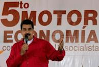 Setbacks for Venezuela opposition drive against president