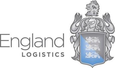 England Logistics offers a vast portfolio of non-asset based transportation solutions including full truckload services, intermodal, dry and cold chain LTL, parcel, global logistics, and complete supply chain management. (PRNewsfoto/England Logistics)