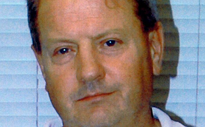Steve Wright seen in a handout released by Suffolk Police January 14, 2008 - Reuters