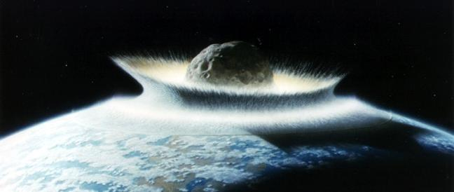 Russia aims to point its ICBMs at the asteroid Apophis in 2036