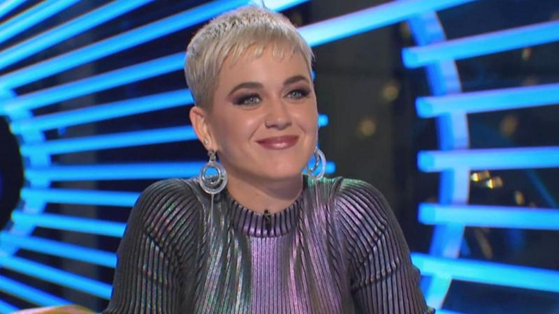 Katy Perry Bashed Online for Her 'Flirty' Behavior on 'American Idol'