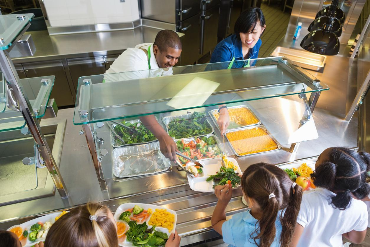 """<p>For parents wondering whether their children are eligible for free or reduced-price meals at school, the best way to find out is to check with the school. Schools that participate in federal meal programs are required to reach out to notify families about the availability of programs. Some resources for families are also available on the <a href=""""https://www.fns.usda.gov/school-meals/applying-free-and-reduced-price-school-meals?referrer=yahoo&category=beauty_food&include_utm=1&utm_medium=referral&utm_source=yahoo&utm_campaign=feed"""">FNS website</a>.</p> <p>Many students can receive free meals based simply on the school they attend. Just over the last decade, more and more students have become eligible through what's called the Community Eligibility Provision (CEP), which enables many schools and districts to offer free lunch to <em>all</em> students without processing individual applications.</p> <p>In other schools that participate in the NSLP, federal guidelines set the standard regarding which students are eligible. There are three ways students can qualify.</p>"""
