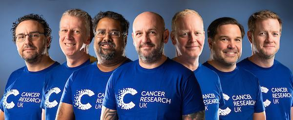 A series of top poker stars have sent messages of support to the House of Snacks. (Cancer Research UK/ PA)
