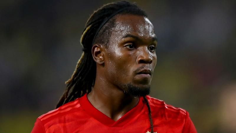 'A great guy and a great player' - Bayern stars already missing departed Sanches