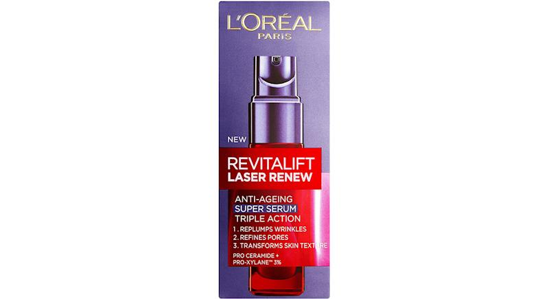 L'Oreal Paris Revitalift Laser Renew Anti-Ageing Pro-Xylane Skin Care Serum
