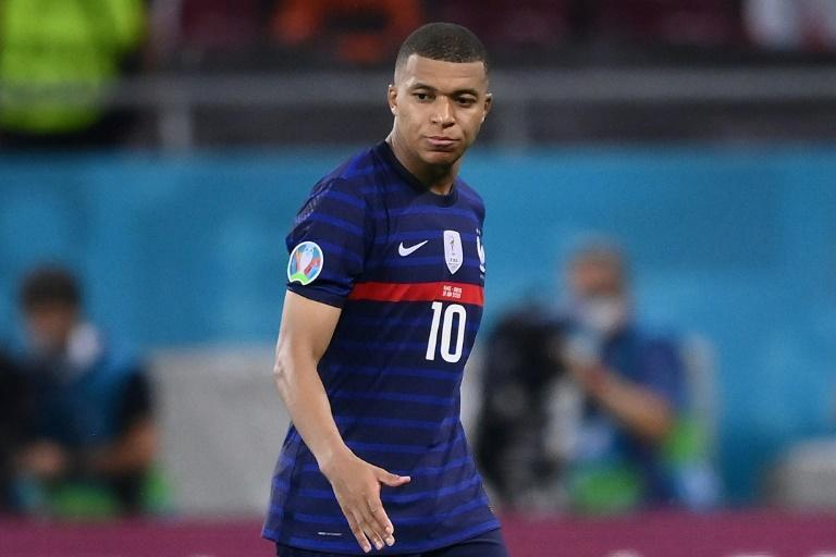 It was a bad tournament for Kylian Mbappe and France but they still have the World Cup to defend in Qatar next year