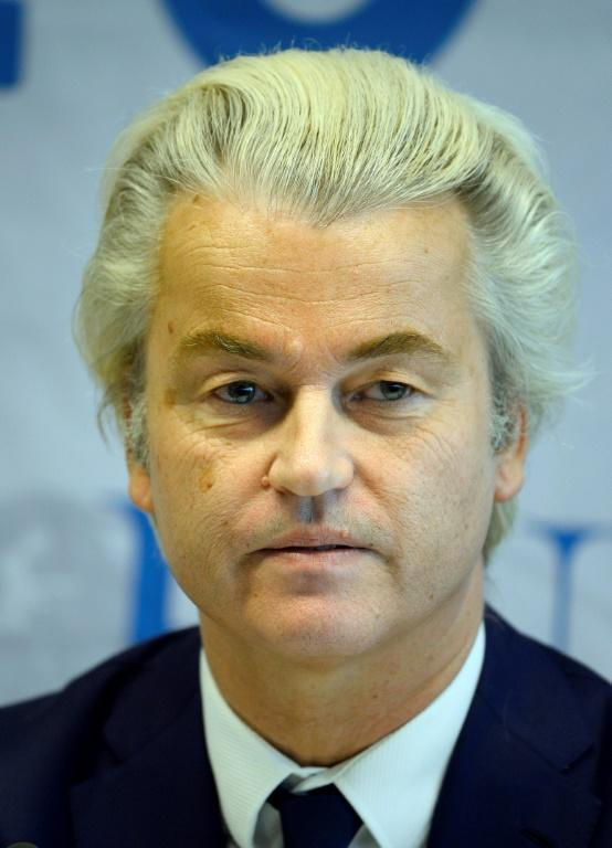 Geert Wilders, chairman of the Dutch far-right Freedom Party, is facing death threats