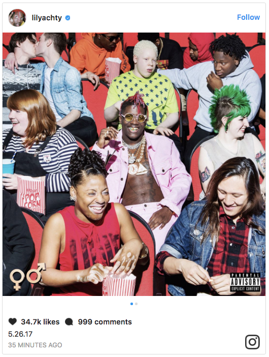 Lil Yachty Details Debut Album Teenage Emotions, Featuring Diplo, Migos, YG, More