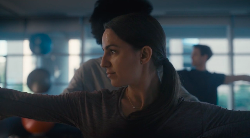 Goldman Sachs debuts its 'Day In The Life' recruitment campaign.