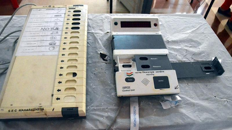 India to Get over 9 Lakh Tamper-Proof EVMs Before 2019