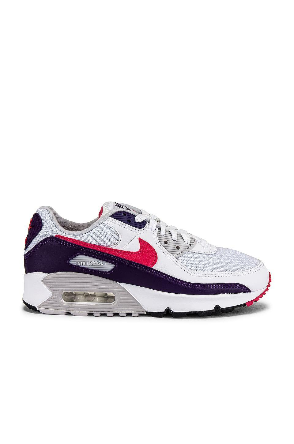 <p>We're loving the color combinations of these <span>Nike Air Max III Sneakers</span> ($140).</p>