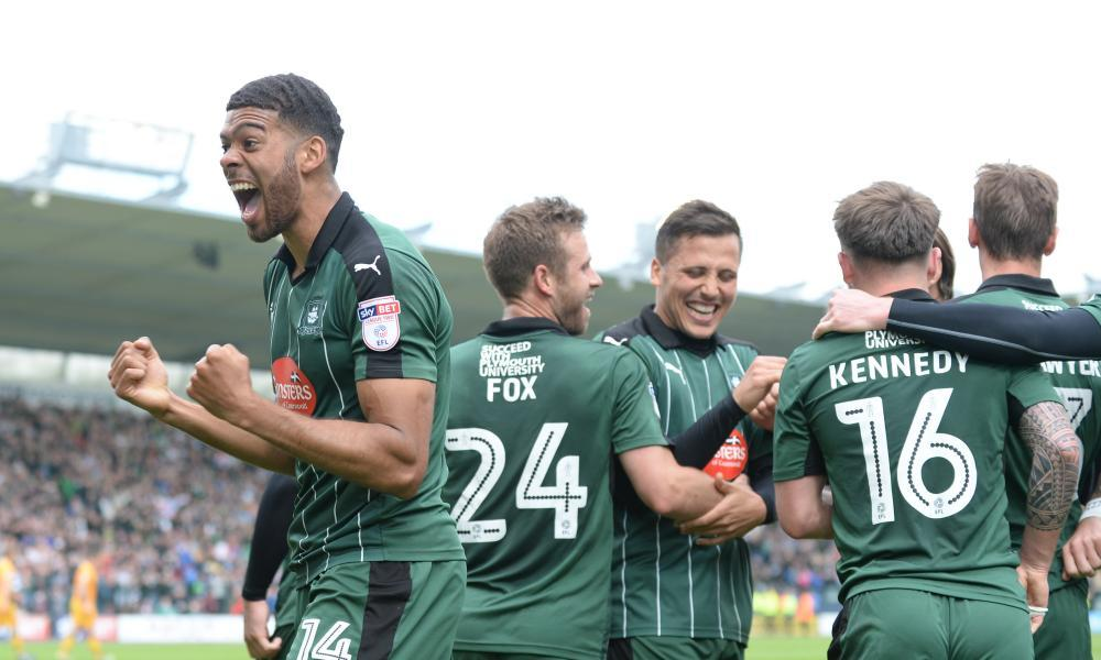 Portsmouth and Plymouth promoted as Leyton Orient live to fight another day