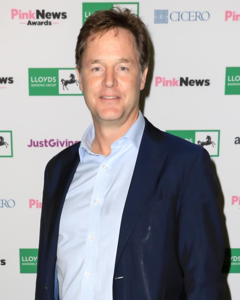 Nick Clegg, the former deputy prime minsiter is leading Facebook's lobbying campaign to control  the new virtual world.