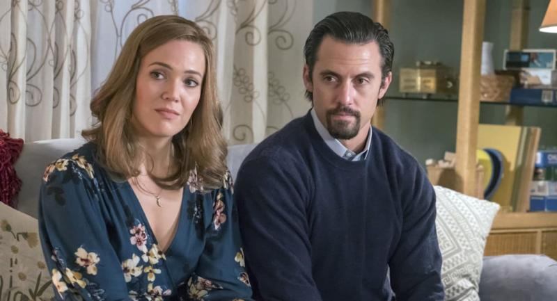 This New Theory About Jack's Death on   This Is Us Is Heartbreaking