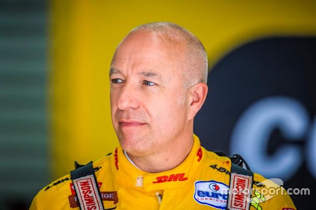 "Tom Coronel, Comtoyou DHL Team CUPRA Racing CUPRA TCR <span class=""copyright"">WTCR .</span>"