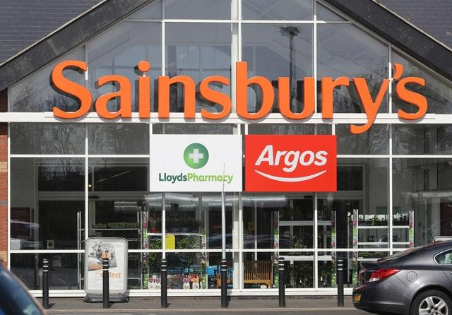 Sainsbury's attempt to merge with rival Asda was blocked by the CMA