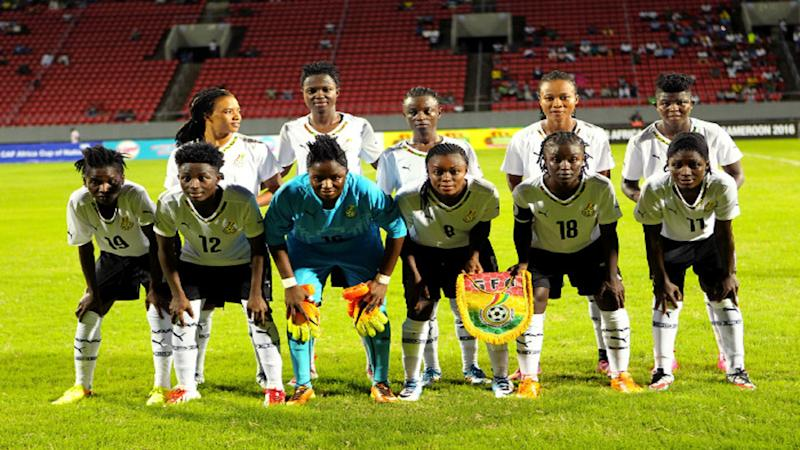 Ghana-Mali: West African sisters set for fierce Awcon clash in Accra