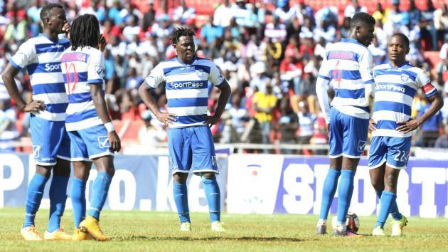 Jaded AFC Leopards touch down in Tanzania