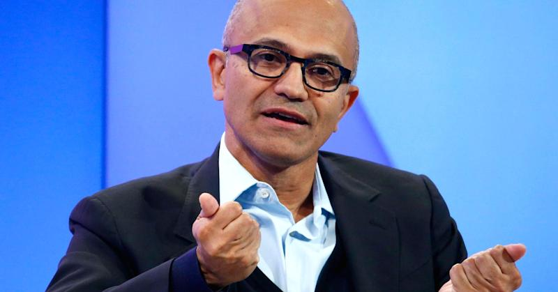 Microsoft just made it easier for programmers to use archrival Amazon's cloud