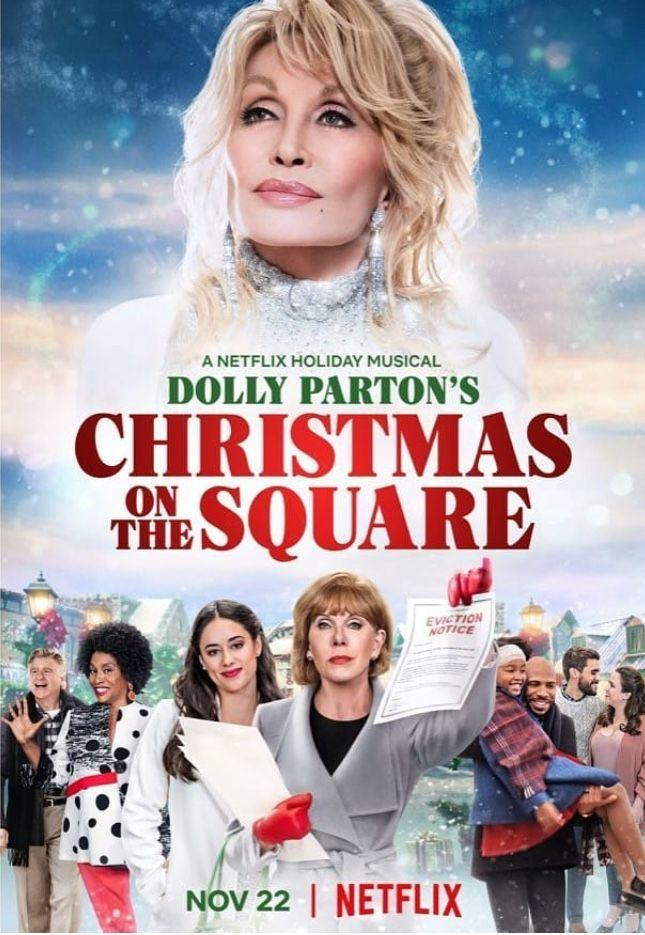 """<p>Dolly Parton is here to once again prove that she's a national treasure. (Not that she doesn't already firmly hold that title.) The Grammy winner's new holiday special features 14 new songs, Jenifer Lewis, and a delightfully grinchy Christine Baranski, so go ahead and have a holly Dolly Christmas.</p><p><a class=""""link rapid-noclick-resp"""" href=""""https://www.netflix.com/title/81128934"""" rel=""""nofollow noopener"""" target=""""_blank"""" data-ylk=""""slk:Watch Now"""">Watch Now</a></p>"""