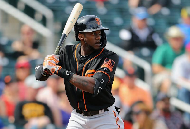 Cameron Maybin Arrested On DUI Charge
