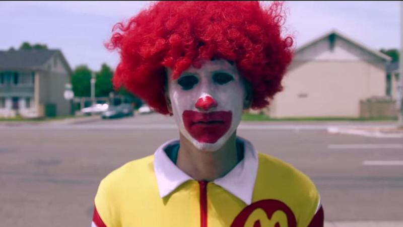 Teen-Produced Video Takes on the Fast Food Industry