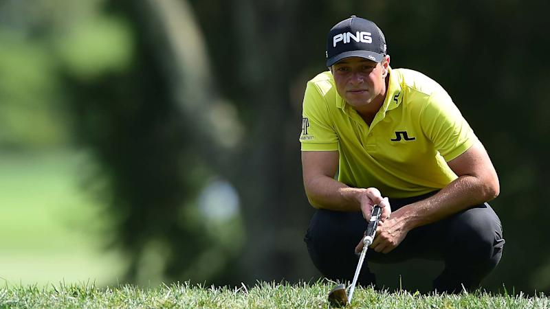 Notes: Does Hovland's sub-70 streak prove low scores don't go as far as they used to?