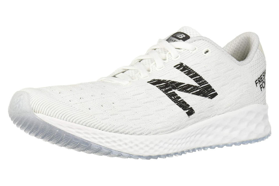 new balance, sneakers, white