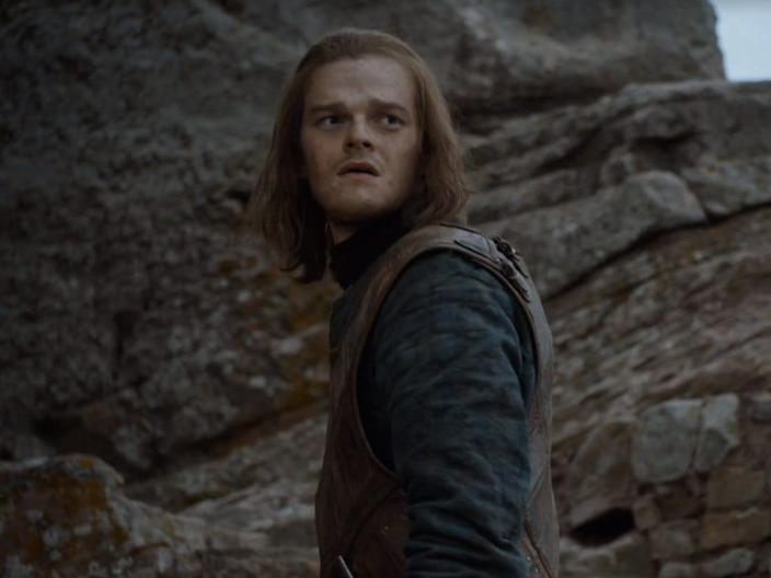 young ned stark game of thrones