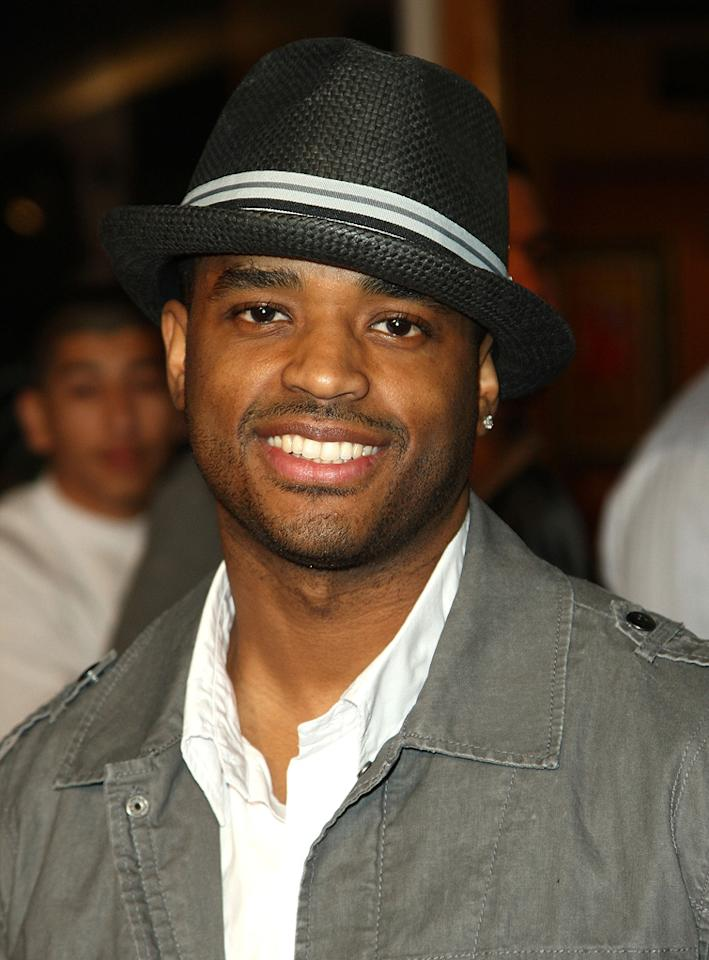 "<a href=""http://movies.yahoo.com/movie/contributor/1800019907"">Larenz Tate</a> at the Los Angeles premiere of <a href=""http://movies.yahoo.com/movie/1809989992/info"">Fast & Furious</a> - 03/12/2009"